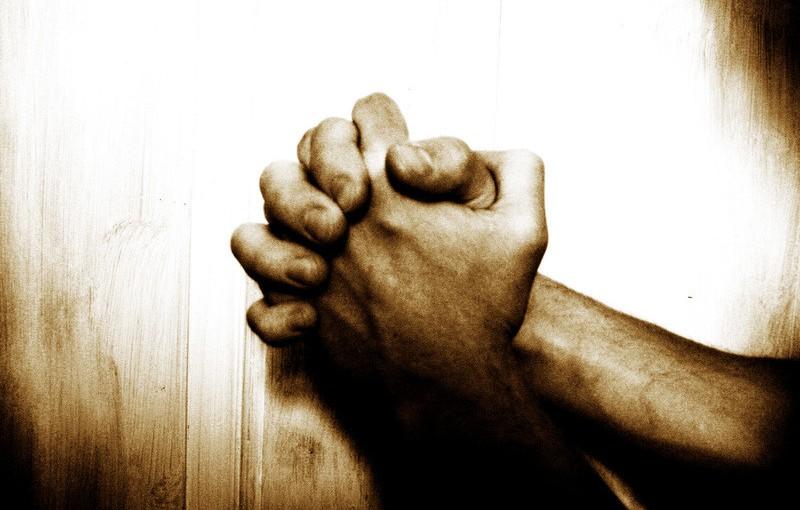 Preghiera potente per chiedere grazie