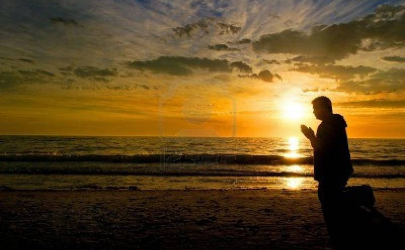preghiera guarigione