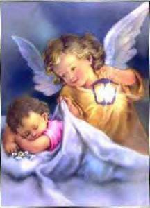 preghiere sera