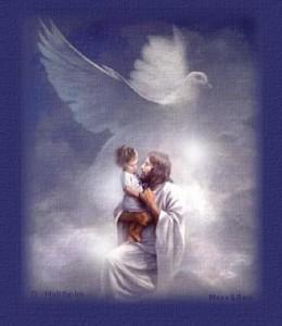 preghiere per ottenere grazie