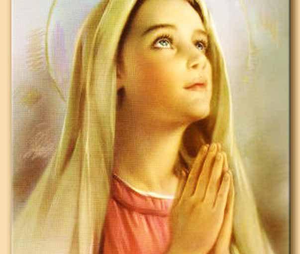 Preghiere del mattino