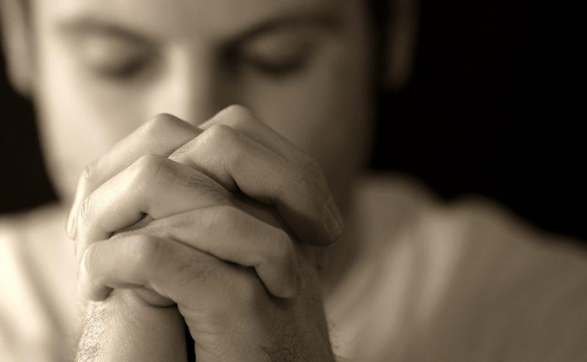 Preghiera di misericordia, per essere misericordiosi