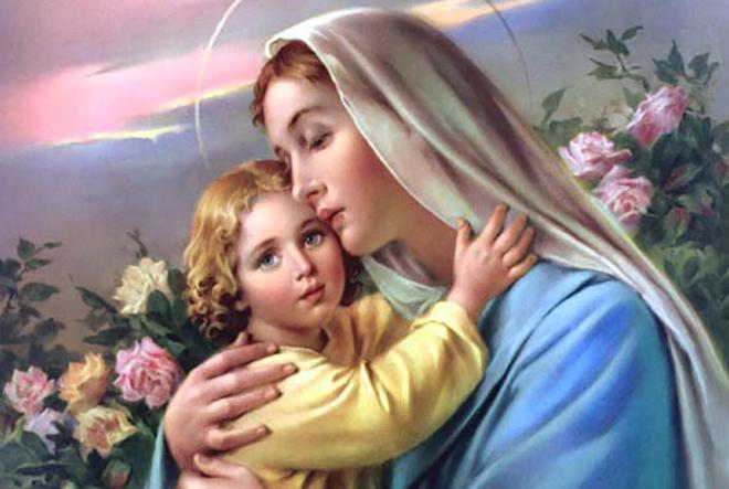 Preghiera Novena per l'Immacolata