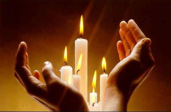 cosa servono le preghiere