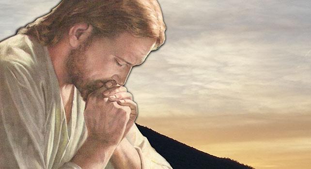 preghiera serenità