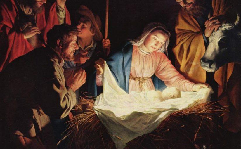 Frasi per un augurio di Natale religioso