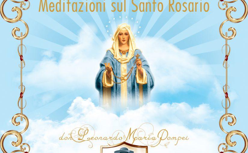 rosario meditato