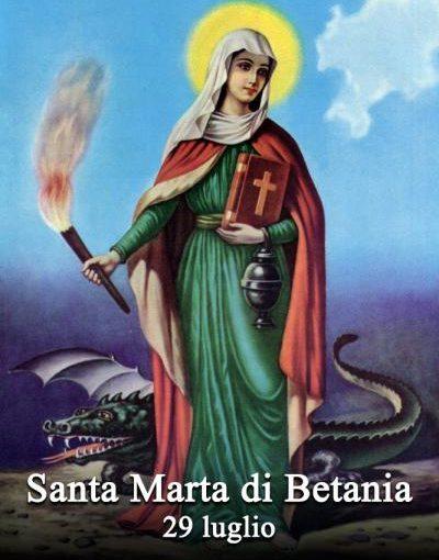 Fattura di Santa Marta, scopriamo di cosa si tratta